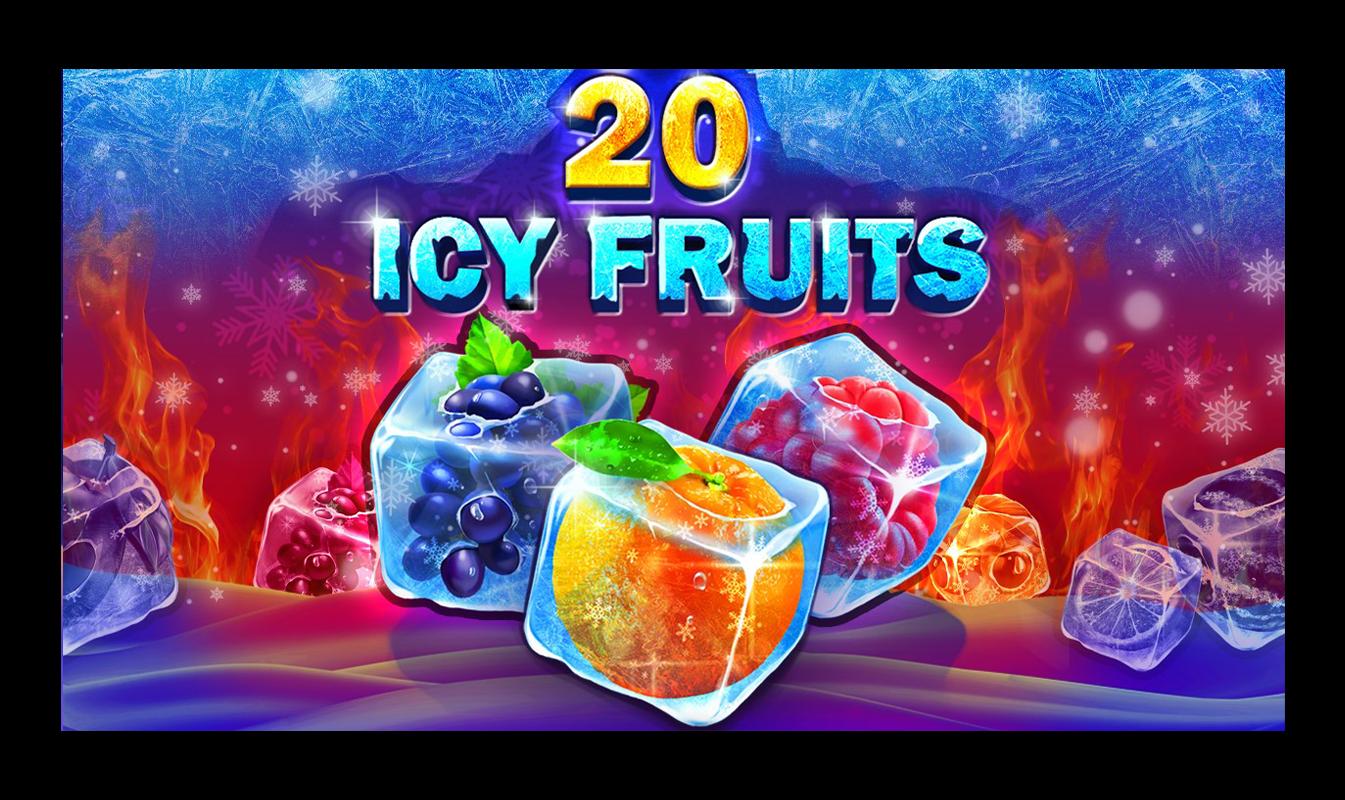 Игровой автомат Icy Fruits